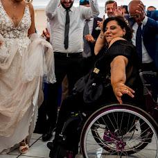 Fotografo di matrimoni Alessandro Pasquariello (alessandroph). Foto del 10.09.2019