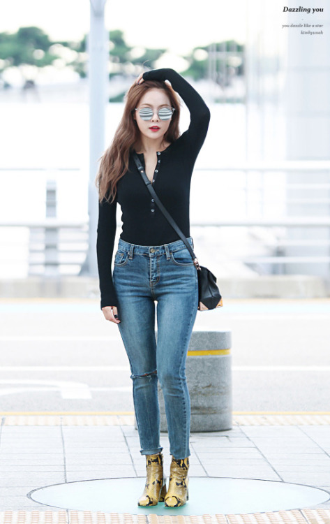 hyuna fashion 5