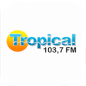 Rádio Tropical Vix