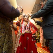 Wedding photographer Aniruddha Sen (AniruddhaSen). Photo of 01.12.2018