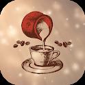 Bir fincan fal - Gerçek kahve falı uygulaması icon