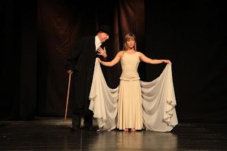 Photo: Infantka ... wedle Kantora TTNTF scena zbiorowa Lublin 2011 A. Wełmiński, D. Suchecka