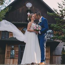 Fotografo di matrimoni Luca Sapienza (lucasapienza). Foto del 24.09.2018