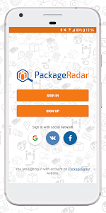 PackageRadar 2.1.6 (AdFree)