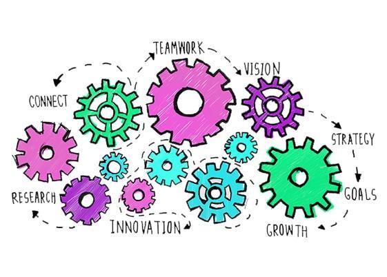 Cómo diferencias estrategias de objetivos? | IDA Chile