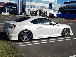 86  GT  2013年(B型)のオイルのカスタム事例画像 yuuki GT86さんの2018年11月14日10:35の投稿