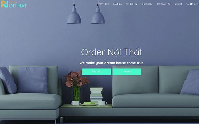 Order Noi That