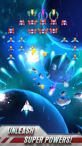 Galaga Wars v1.3.0 Mod Money