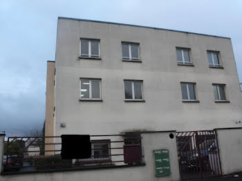 locaux professionels à Saint-Leu-la-Forêt (95)
