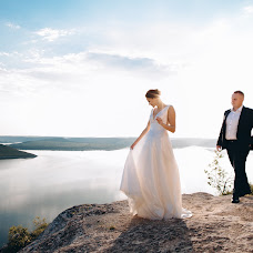 Wedding photographer Taras Chaban (Chaban). Photo of 28.06.2018