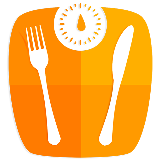 Technutri - calorie counter and carb tracker (app)