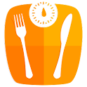 Calories & workout - Technutri icon