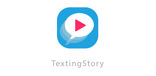 Create a video with text messages - TextingStory is now available on Android 😀