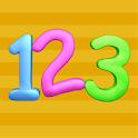 123 Order icon