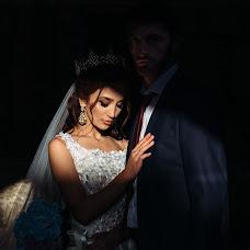 Wedding photographer Dzhalil Mamaev (DzhalilMamaev). Photo of 26.09.2016