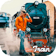 Download Train Photo Editor - Train Photo Frame For PC Windows and Mac