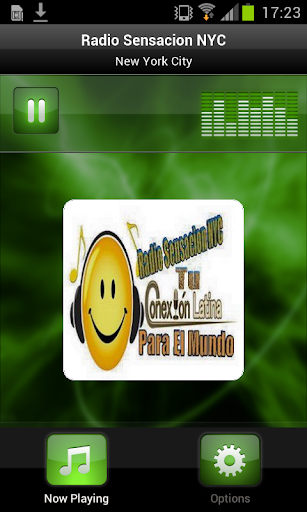 玩音樂App|Radio Sensacion NYC免費|APP試玩