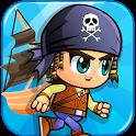 Pirate Runner 2017 icon