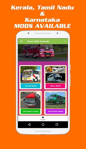 kerala bus mod livery painmod.com screenshots 3