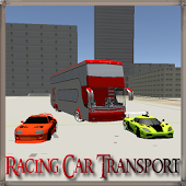 Racing Car Transport