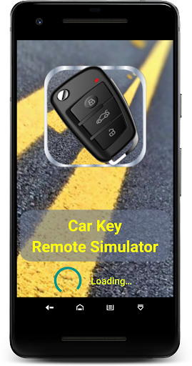 Car Key Lock Remote Simulator 1.11.18 screenshots 4