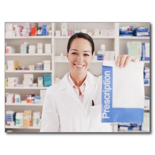 Pharmacareer