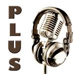 Audio Recorder PLUS icon