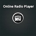 On Radio Player