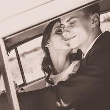 Wedding photographer Anna Andreeva (andreeva777). Photo of 06.02.2017