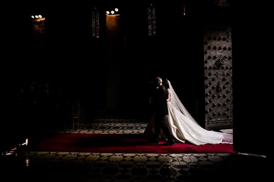 Wedding photographer Andreu Doz (andreudozphotog). Photo of 22.10.2019