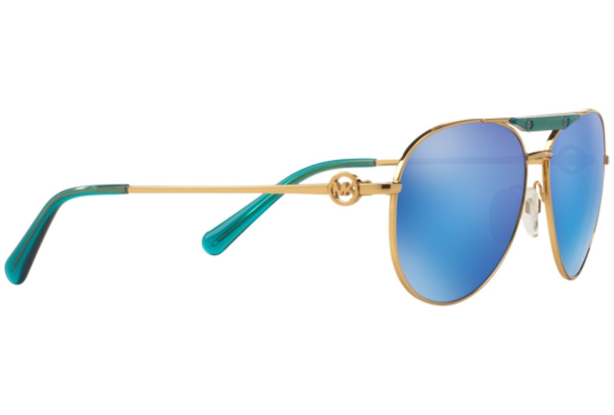 51e5bf04d7 ... Sunglasses Michael Kors Zanzibar MK5001 C58 109725. 1 customer reviews