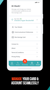 App Checkers: Online Groceries and Savings APK for Windows Phone