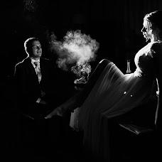 Wedding photographer Sergey Lomanov (svfotograf). Photo of 01.09.2018