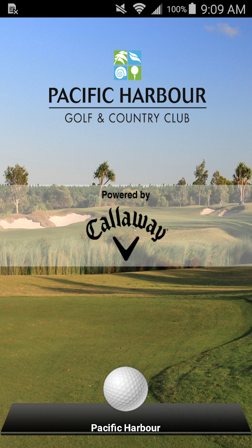 Pacific Harbour Golf & CC- screenshot