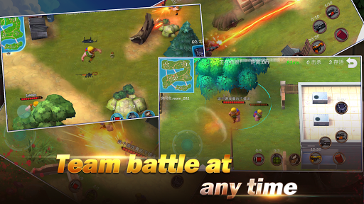Conflict.io: Battle Royale  Battleground 3.1.3 screenshots 13