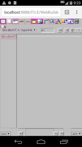 HTML5 IDE Editor for Chrome