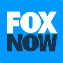 FOX NOW: Episodes & Live TV icon