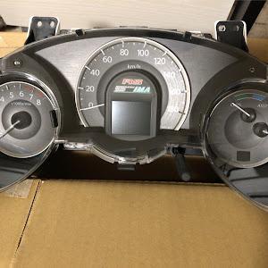 フィット GE6 前期 1.3L ハイウェイエディションのカスタム事例画像 yutoさんの2020年05月03日21:11の投稿
