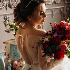 Wedding photographer Anna Solareva (MrsSolareva). Photo of 29.03.2018