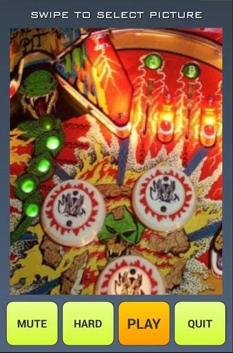 Spin Tiles - Pinball