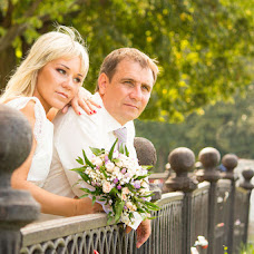Wedding photographer Vladimir Belyy (Vladimir360). Photo of 21.12.2014
