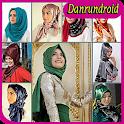 Hijab Turkish Style Tutorial icon