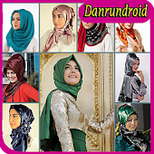 Hijab Turkish Style Tutorial