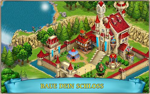 Fairy Kingdom World of Magic 1.8.1 APK