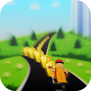 Jungle Raaju Run 2016 for PC and MAC
