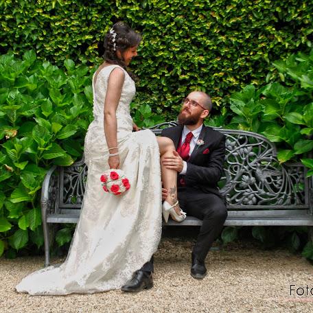 Fotógrafo de bodas Jose luis Salgueiro vidal (jsalgueiro). Foto del 07.07.2017