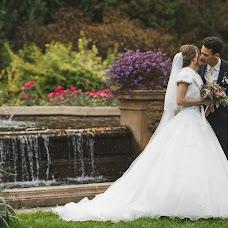 Wedding photographer Elena Sviridova (ElenaSviridova). Photo of 21.01.2018