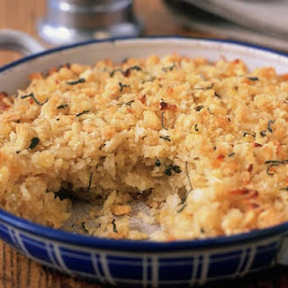 Sage And Onion Stuffing.