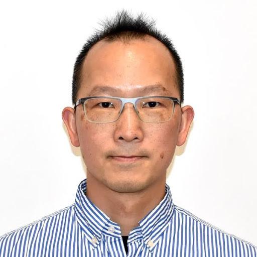 Photo of Sam  Lin