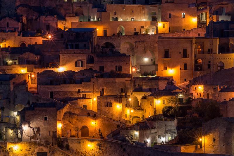 Matera by night di Gab68